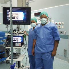 שידורי ווידאו רפואיים